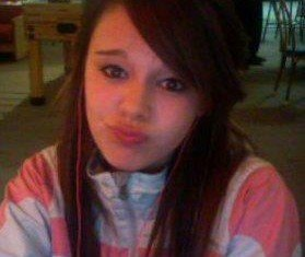 Jena Dolstad, 14, from Anchorage, Alaska, has died six days after she was allegedly injected with heroin by a 26-year-old Navy Veteran