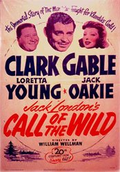 Judy Lewis sensationally revealed in her 1994 memoir Uncommon Knowledge that she was conceived in 1935 when Loretta Young, 22, and the married Clark Gable, 34, were shooting the classic movie Call of the Wild