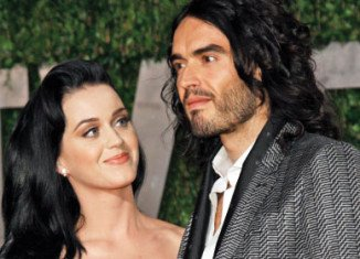 Katy Perry and Russell Brand marriage was called into question when they decided to spend Christmas 7,000 miles apart