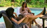 Kim Kardashian cancels her Hampstons plans with her sisters and plans to head to Minnesota to spend time with Kris Humphries