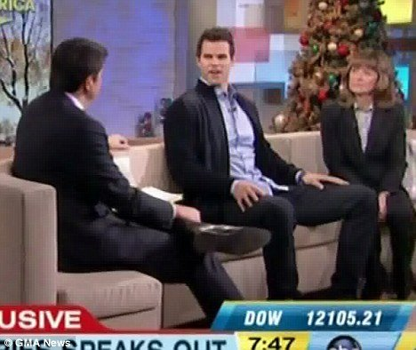 Kris Humphries gave his first television interview on Good Morning America since his split from Kim Kardashian