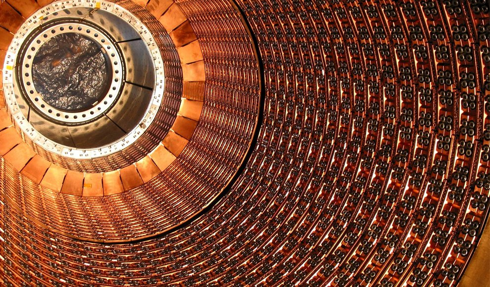 "Large Hadron Collider's detector Atlas captured a particle that physicists had suspected to exist for years, but had never seen ""in the wild"""