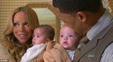 Mariah Carey's choice of the name Moroccan for one of her twins with TV presenter Nick Cannon tied as the worst boy's name