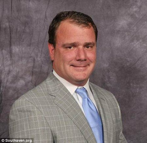 Mississippi Mayor Greg Davis spent over $170,000 of city money on personal expenses including purchases at a gay lifestyle and sex shop
