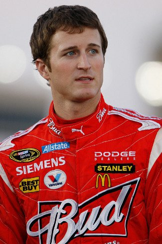 NASCAR driver Kasey Kahne has sparked a real rampage on Twitter over breastfeeding in public, after he said he was disgusted to see a mom's breast as she was feeding her son in a supermarket
