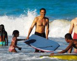 President Barack Obama's annual vacation in Hawaii in 2011 is likely to be his most expensive ever