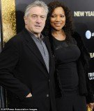 Robert de Niro and his wife Grace Hightower De Niro welcomed a baby daughter through a surrogate mother