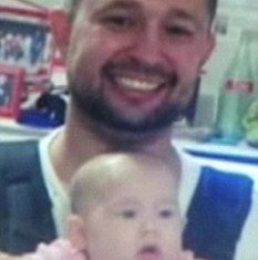 Russell Lopez, 31, was found slain by his wife in an apparent home invasion
