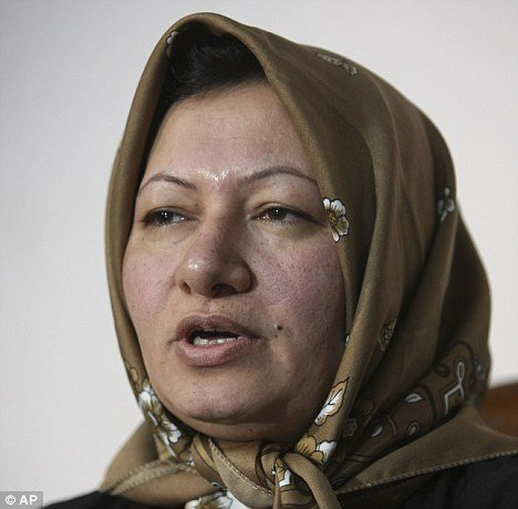 Sakineh Mohammadi Ashtiani, an Iranian woman who was sentenced to death by stoning in her country on an adultery conviction could be hanged instead