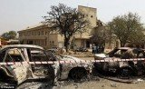 The Islamist group Boko Haram said it carried out the bomb attacks in Nigeria, including one on St. Theresa's Church in Madalla, near the capital Abuja, that ki