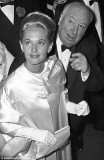 The new movie, The Girl, which will be screened next year, will show how an infatuated 62-year-old Alfred Hitchcock sexually harassed the 31-year-old blonde starlet, Tippi Hedren, and tried to control every aspect of her life – both on and off screen