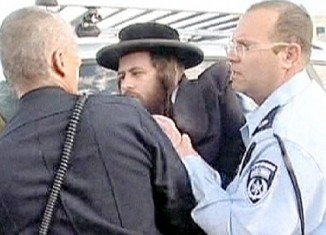 Thousands of people have rallied this evening in the Israeli town of Beit Shemesh against ultra-Orthodox Jewish extremism