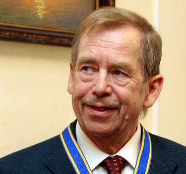 Václav Havel, the former Czech president and dissident playwright, has died at 75