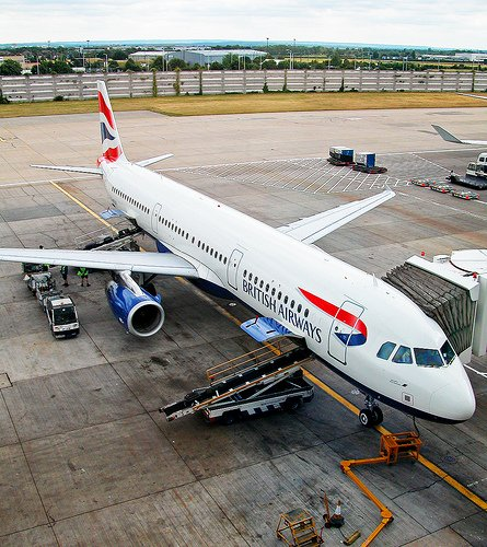 "A British Airways Airbus A321 was forced to make an emergency landing after both pilots almost ""passed out"" at the controls"