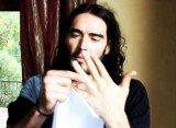A video has emerged of Russell Brand taking off his wedding ring, just two weeks after his first wedding anniversary with Katy Perry back in November