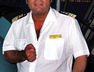 Captain Francesco Schettino appears to have ignored Costa Crociere's emergency procedures