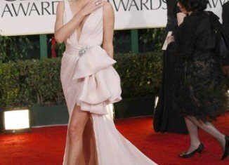 Charlize Theron isone of the unconventional gown choices winners