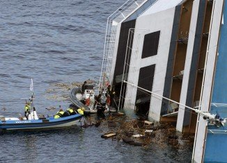 Costa Concordia cruise ship disaster is raised to 16 after another body has been found inside the wreck of the vessel, officials say