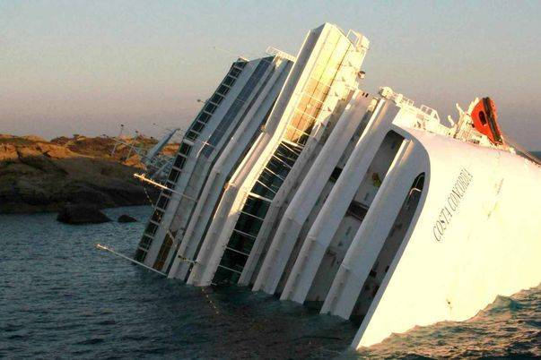 Costa Cruises, the company operating Costa Concordia cruise ship that ran aground off Italy is facing a class-action lawsuit in the US