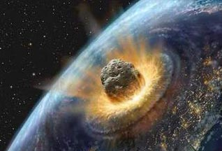 European scientists are developing a system to protect Earth from the giant asteroids which travel around the Milky Way