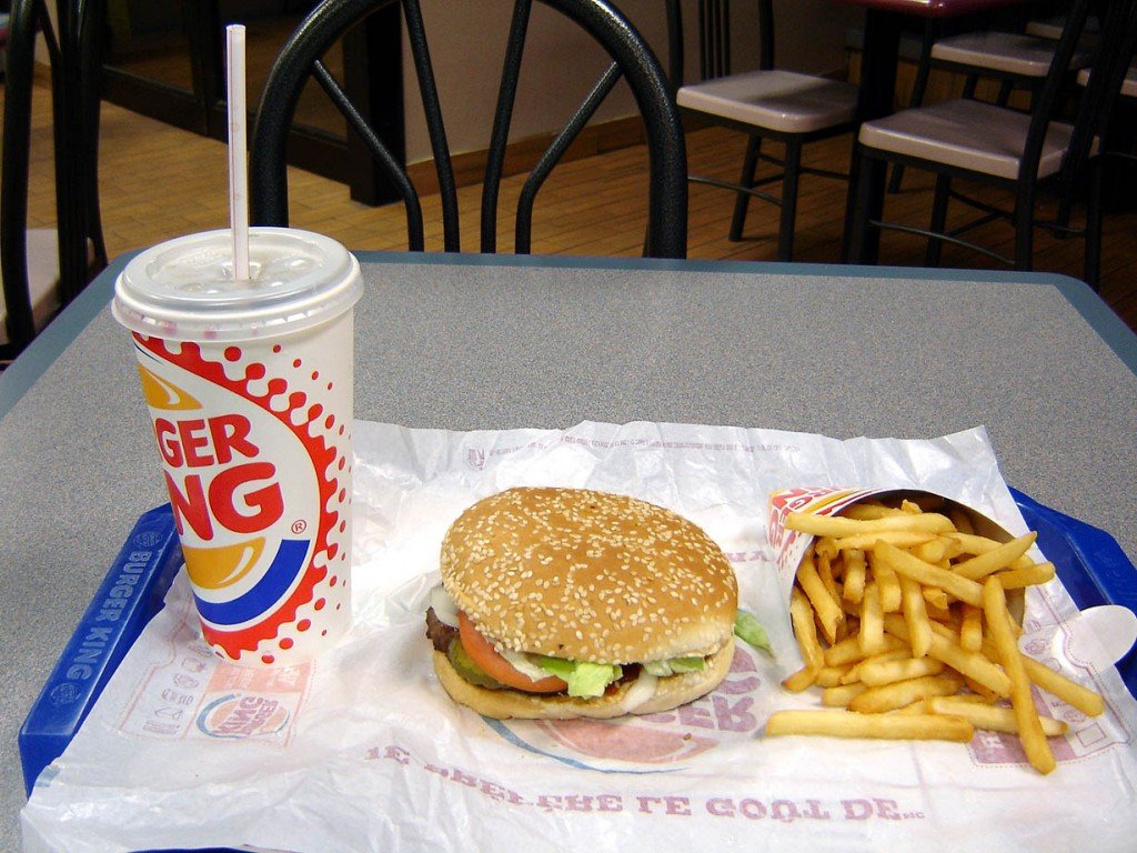 Fast-food giant Burger King has announced plans to launch a home delivery service