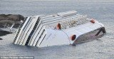 Fears are growing for the 29 people now listed as missing after the Costa Concordia crashed into rocks off Italy's west coast on Friday night