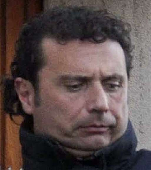 Francesco Schettino the captain of doomed Costa Concordia cruise ship and the man who is now at the centre of one of Italys worse maritime disasters is currently under arrest photo