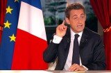 "French President Nicolas Sarkozy claimed that Britain is a country with ""no industry"" during a prime time national TV broadcast last night"