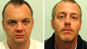 Gary Dobson and David Norris were found guilty by an Old Bailey jury after a trial based on forensic evidence