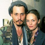 """Johnny Depp and Vanessa Paradis are living """"separate lives"""" after 14 years spent together"""