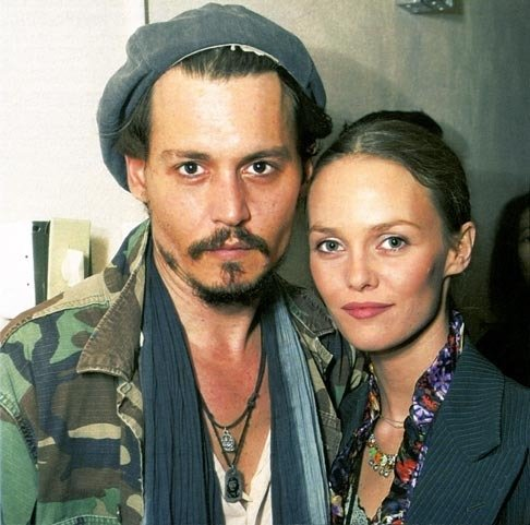 "Johnny Depp and Vanessa Paradis are living ""separate lives"" after 14 years spent together"