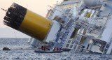 More than 24 hours after Costa Concordia ran aground off the Italian coast, three survivors have been found on the stricken cruise ship