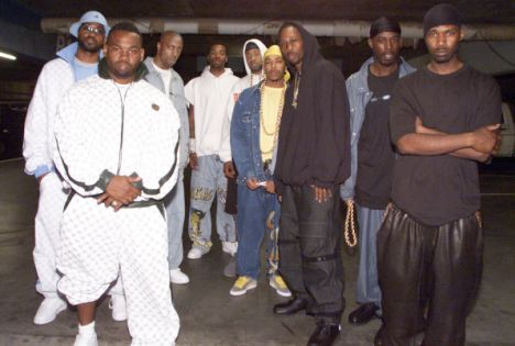 Newly released FBI files have revealed that hip hop super-group The Wu Tang Clan was involved in carjackings, murders, drug dealing and money laundering