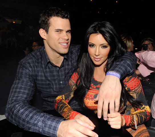 One of the reasons Kim Kardashian ended up splitting up with NBA player Kris Humphries is because he was unhappy with the way she spoke to her family