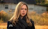Rumours claim that Chelsea Clinton's much-hyped deal with NBC may already be coming to an end