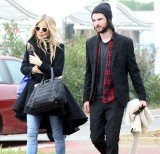 Sienna Miller who has been dating actor Tom Sturridge for just over a year, is believed to be pregnant and has broken the news to friends and family just before Christmas