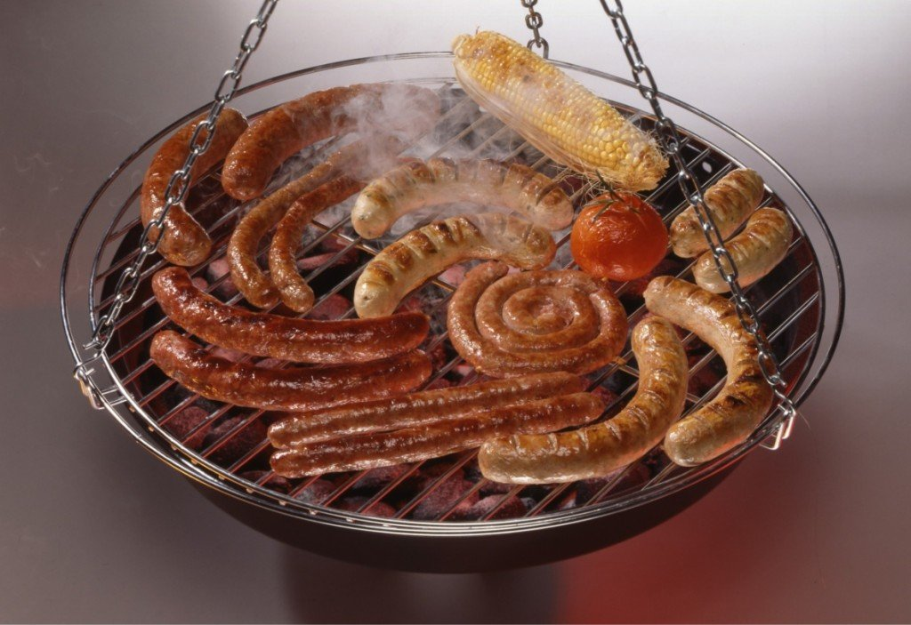 Swedish researchers at Karolinska Institute suggest there is a link between eating processed meat, such as bacon or sausages, and pancreatic cancer