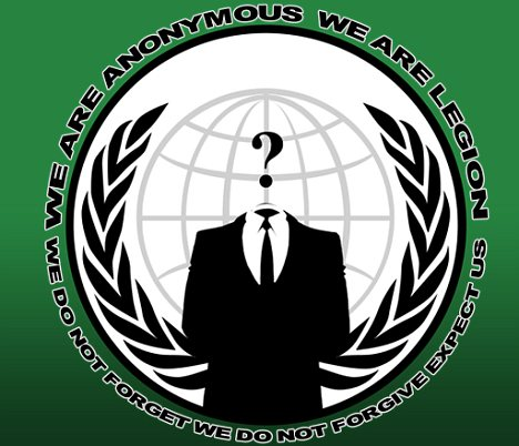 The loose-knit Anonymous movement, who stole thousands of credit card numbers from U.S. security firm Stratfor, has now published the email addresses of more than 860,000 of its clients