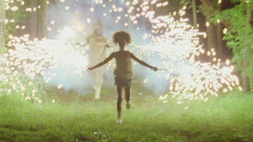 """Beasts of the Southern Wild"" won Grand jury prize for drama at the Sundance Film Festival 2012."
