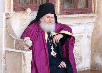 Elder Efrem