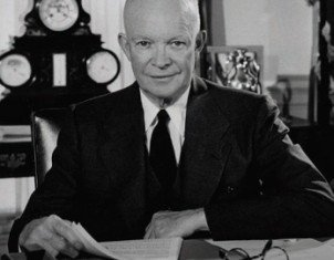 A former United States government consultant, lecturer and author Timothy Good, has claimed that former American President Dwight D. Eisenhower had three secret meetings with aliens