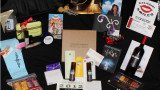 A-list Oscar nominees get thousands of dollars in gifts from companies hoping to associate their products with their celebrity, while D-listers get bags of swag valued in the hundreds of dollars