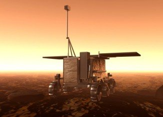A public announcement by NASA of its withdrawal from the ExoMars programme, as it is known in Europe, will probably come once President Barack Obama's 2013 Federal Budget Request is submitted