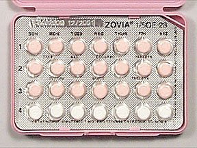 About one million packets of Pfizer contraceptive pills are being recalled in the US, as they might not prevent pregnancy