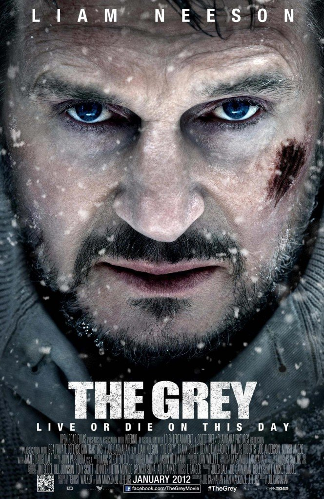 Activists for animal rights have demanded a boycott of Liam Neeson's new film, The Grey, after the British actor revealed he ate wolf stew to prepare for his role