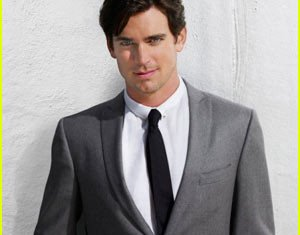 Actor Matt Bomer has revealed he is gay and his partner is publicist Simon Halls