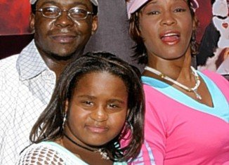 Al Bowman, Whitney Houston's former chauffeur, claims that the star had smoked crack in front of her daughter, Bobbi Kristina