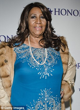 Aretha Franklin, Whitney Houston's godmother, has been asked to sing at the singer's funeral