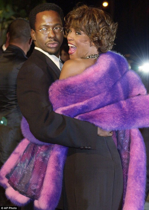 Bobby Brown and Whitney Houston had a notoriously turbulent relationship that was riddled with drug use and marital problems
