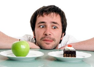 Cutting calories leads to a slowing of metabolism which means it takes longer to lose weight